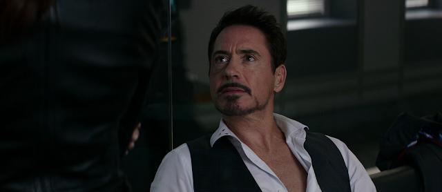 Capitán América Civil War HD 1080p Español Latino cap 1