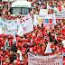 Estudiantes y deportistas se movilizarán este viernes en respaldo a proceso constituyente
