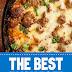 The Best Tamale Pie #dinner #tamalepie
