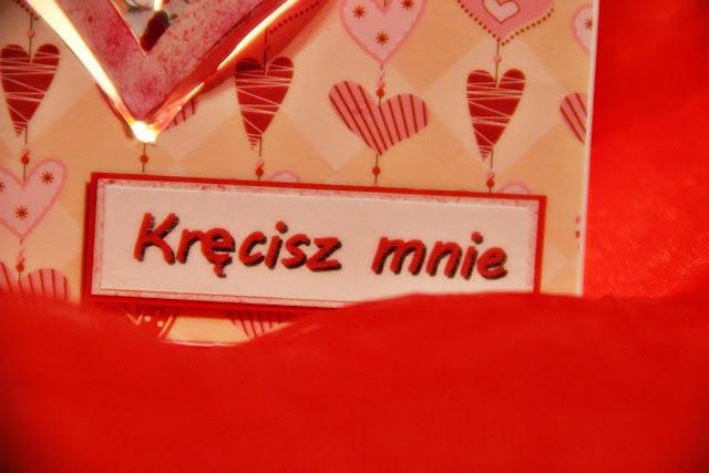 kartka na Walentynki, ciekawy prezent na walentynki,