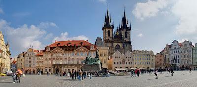 Praga è diventata una meta per foodie?