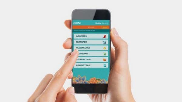 Rekening Digital BNI Buka Tabungan Online