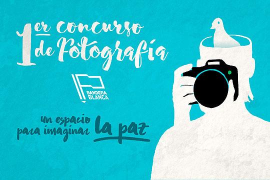 1er Concurso de fotografía Bandera Blanca