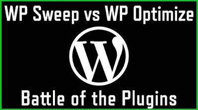 WP Sweep WordPress Plugins