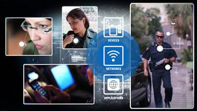 Motorola Solutions lança suíte de aplicativos móveis para a segurança pública
