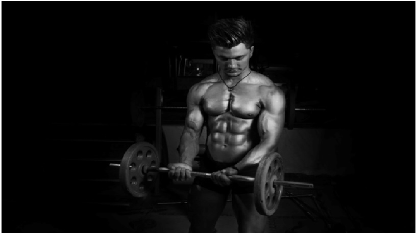 5 exercises to sculpt the arms of the arms better