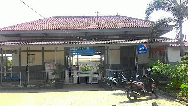 Daftar Stasiun Kereta Api Di Lampung