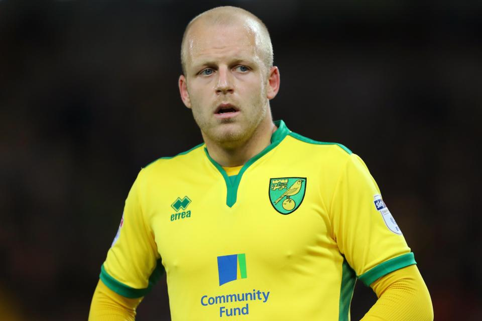 Image result for steven naismith