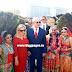 सीएम योगी ने पीएम बेंजामिन नेतन्याहू को पत्नी संग कराया ताज का दीदार... See Pics
