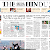 The Hindu Newspaper 12th Jan 2018 PDF Download - Highlights