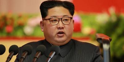 زعيم كوريا الشماليه