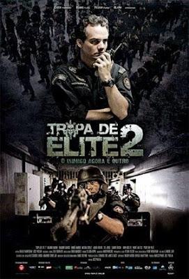 Tropa de Elite 2 en Español Latino