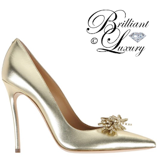 Brilliant Luxury ♦ Dsquared2 fabulous heels part 2