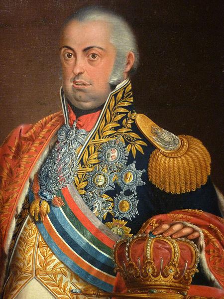 D JOÃO VI