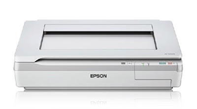 Epson WorkForce DS-50000N Treiber-Download