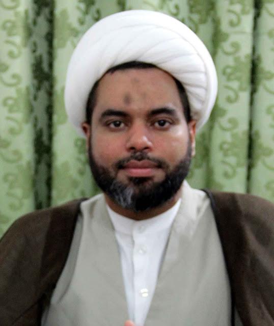 الشيخ راضي السلمان حفظه الله ورعاه