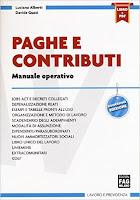 Paghe e contributi. Manuale operativo (12a edizione)