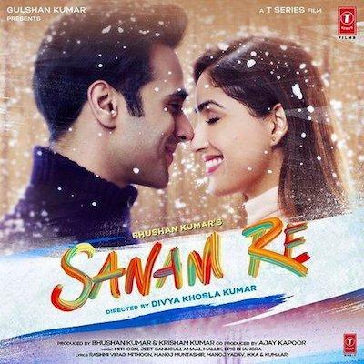 Sanam Re 2016 Hindi  Movie Download