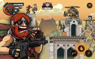 Metal Soldiers 2 MOD Apk v1.0.3 Android Update Terbaru 2017 Gratis