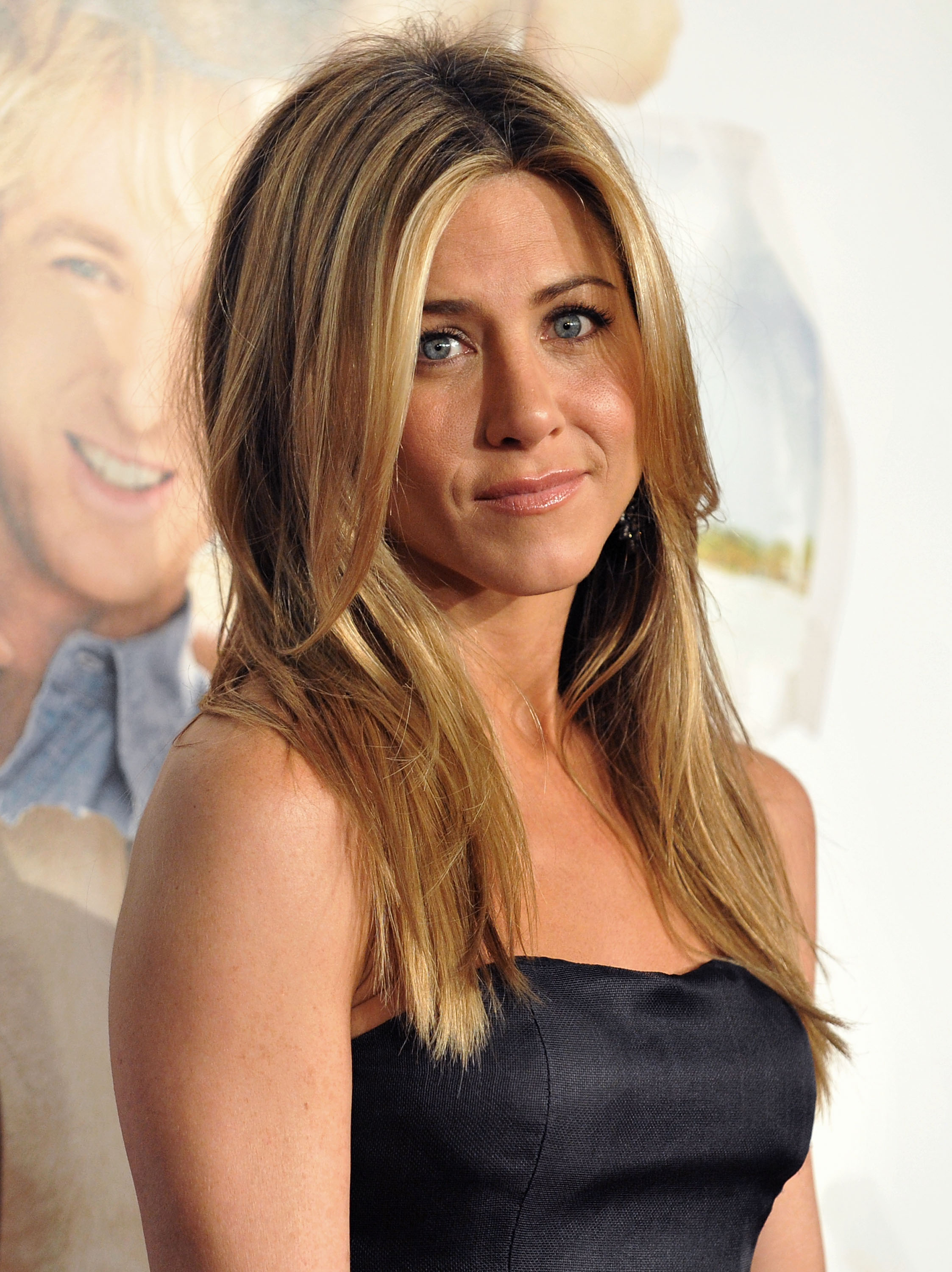 Jennifer Aniston pictures gallery (8) | Film Actresses |Jennifer Aniston Photography