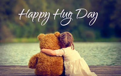 happy hug day