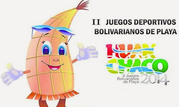 Juegos Bolivarianos Playa Huanchaco | Mundo Handball