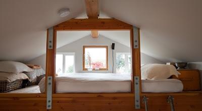 Маленький дом Мечты – из старого гаража фото 4