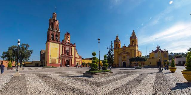 Cadereyta Querétaro