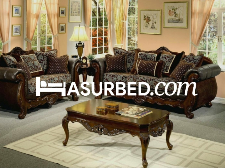Kursi Sofa Ruang Tamu Modern Kualitas Terbaik Purwokerto