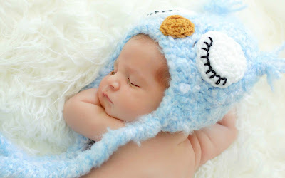 uyku-bebek-duvar kağıtları-hd-images