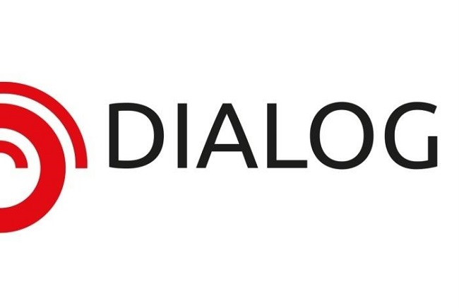 Logo prorgamu Dialog