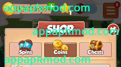 Coin Master unlimited coins hack
