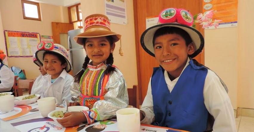 QALI WARMA: Se inicia en Moquegua selección de proveedores para entrega de desayuno escolar - www.qaliwarma.gob.pe