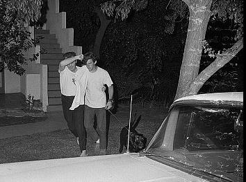 The Manson Family Blog - Tate LaBianca Murders - TLB - True Crime ...