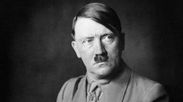 Onde está o espírito de Adolf Hitler?