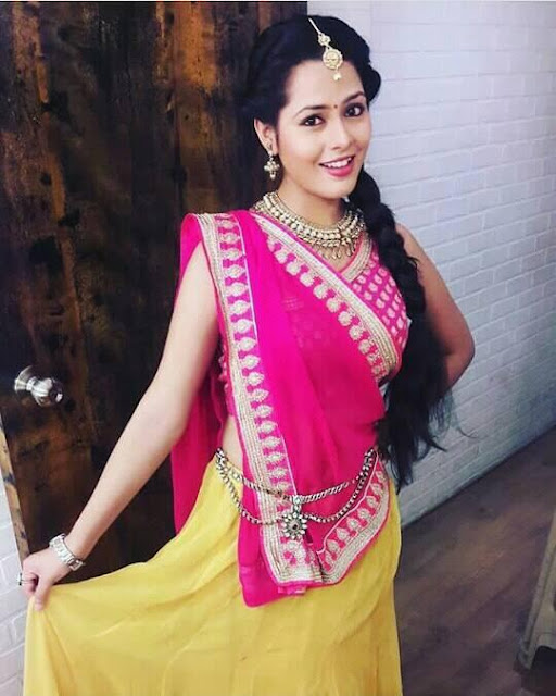 Richa Dixit photos: Bhojpuri heartthrob and once of the most successful actress