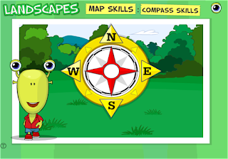 http://www.bbc.co.uk/scotland/education/sysm/landscapes/highlands_islands/flash/index.shtml?flash=land_ms_compass