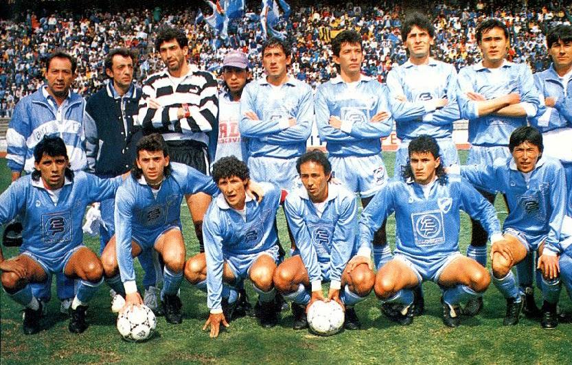 Image result for bolivar fc 1970