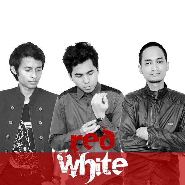 Red White Hakikat Cinta