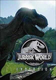 Resultado de imagem para jurassic world 2 evolution pc