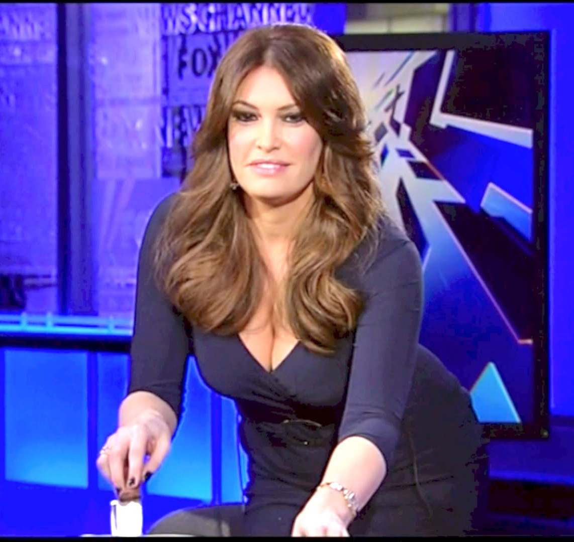 Proof Positive Kimberly Guilfoyle To Replace Sean Spicer-5446