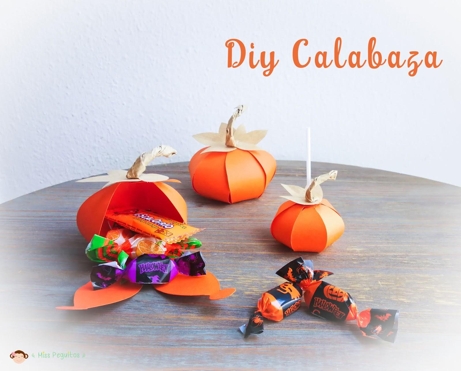 Diy Calabaza De Papel Freebies Handbox Craft Lovers Comunidad - Calabaza-de-papel