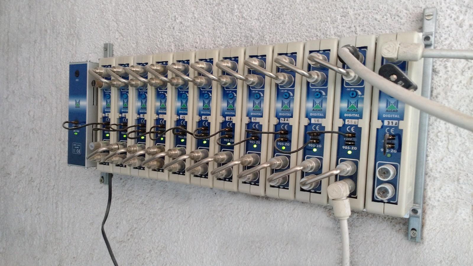 ite medina del campo telecomunicaciones modulos