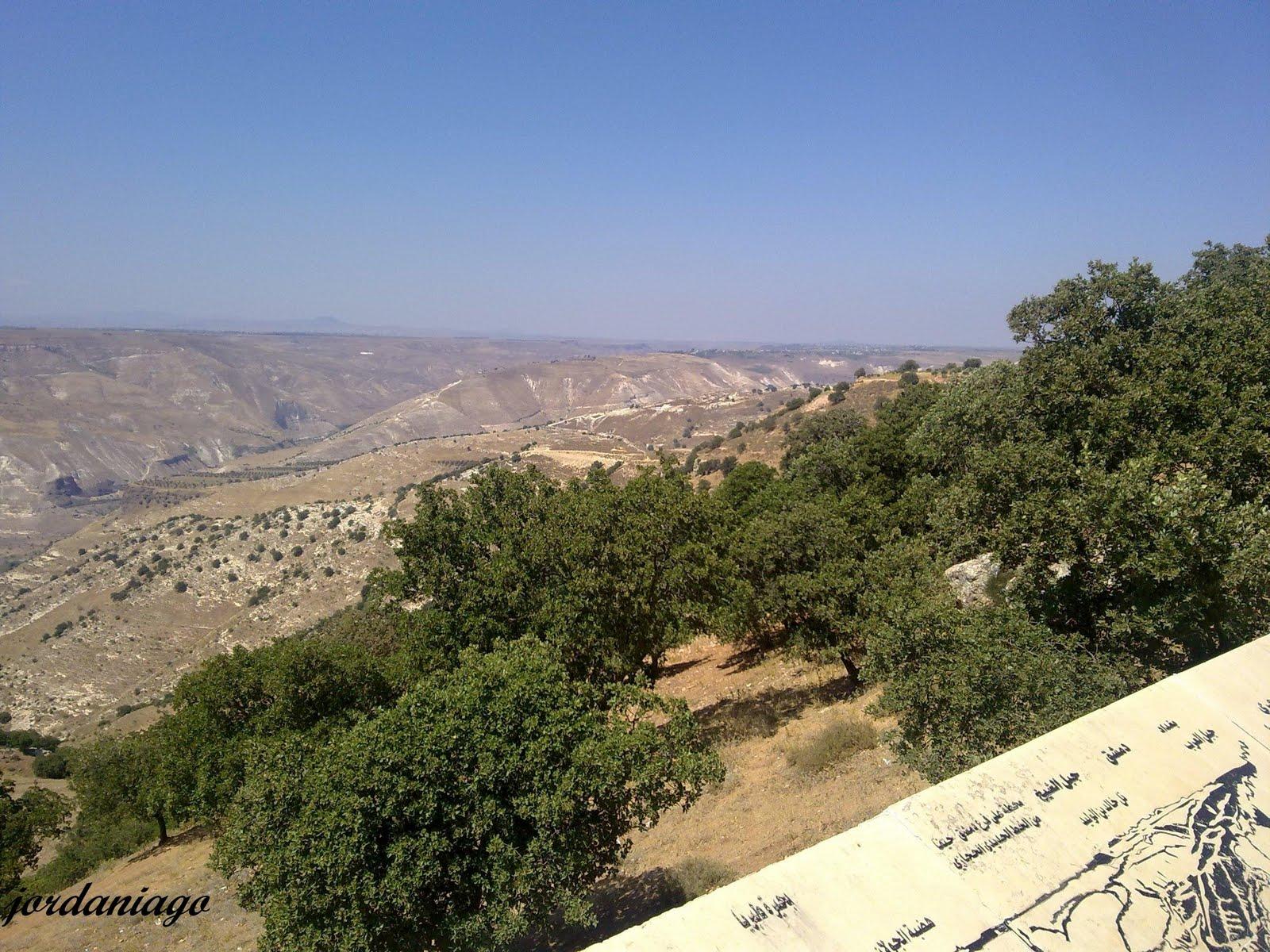 ARABIA SAUDYJSKA I JORDANIA