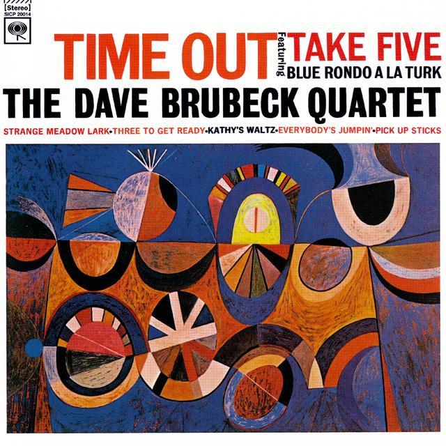 Take Five Brubeck