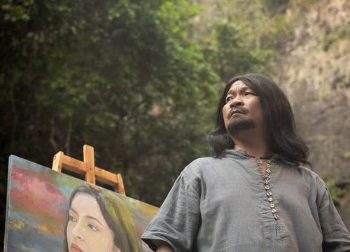 นายหัวเพิ่ม ดูภาพวาด อู้อี้ ดูหนัง Tas Rak Asoon - ทาสรักอสูร