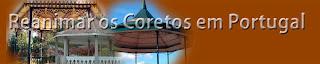 Reanimar os Coretos em Portugal