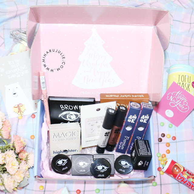 Belanja Produk Korean Beauty di Althea Korea