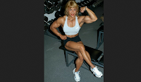 Bigger women muscle, Muscle Building For Women