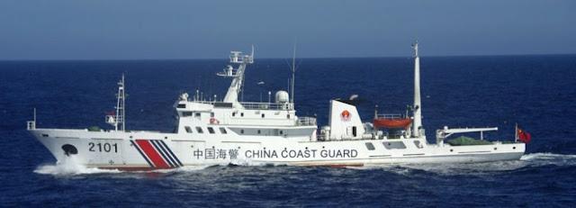 Resultado de imagen para Milicia Marítima china